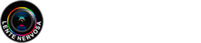 Logo Lente Nervosa