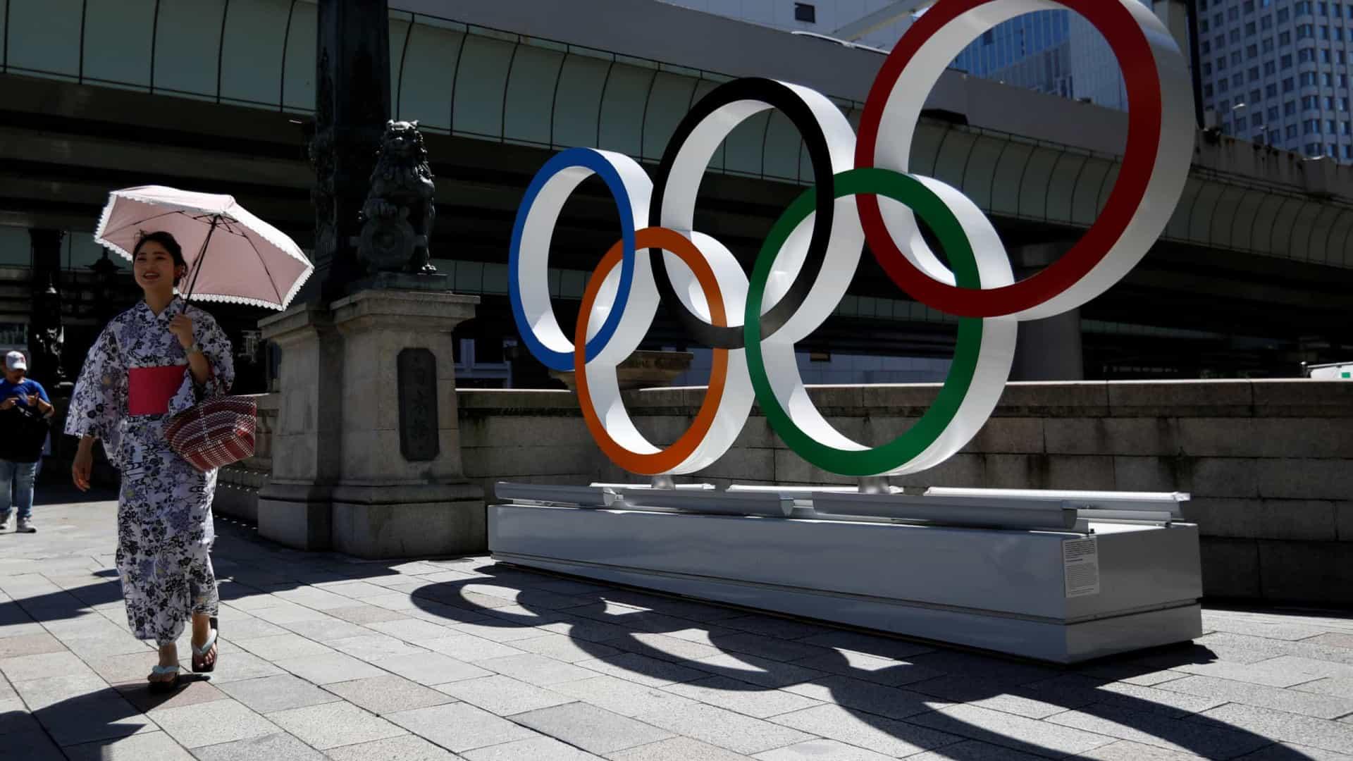 Associação médica do Japão pede Jogos Olímpicos de Tóquio-2020 sem público