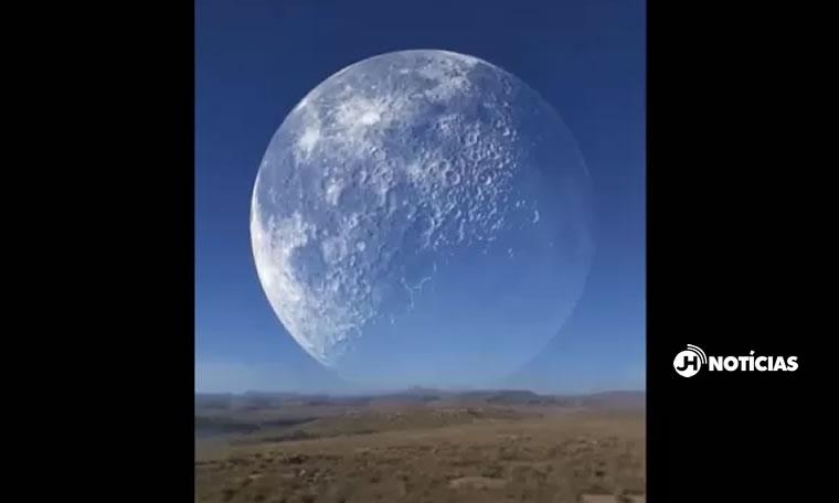 ESPETÁCULO – No Ártico, entre Rússia e Canadá, Lua faz trajeto de 30 segundos bloqueando o Sol por 5 segundos; VEJA VÍDEO