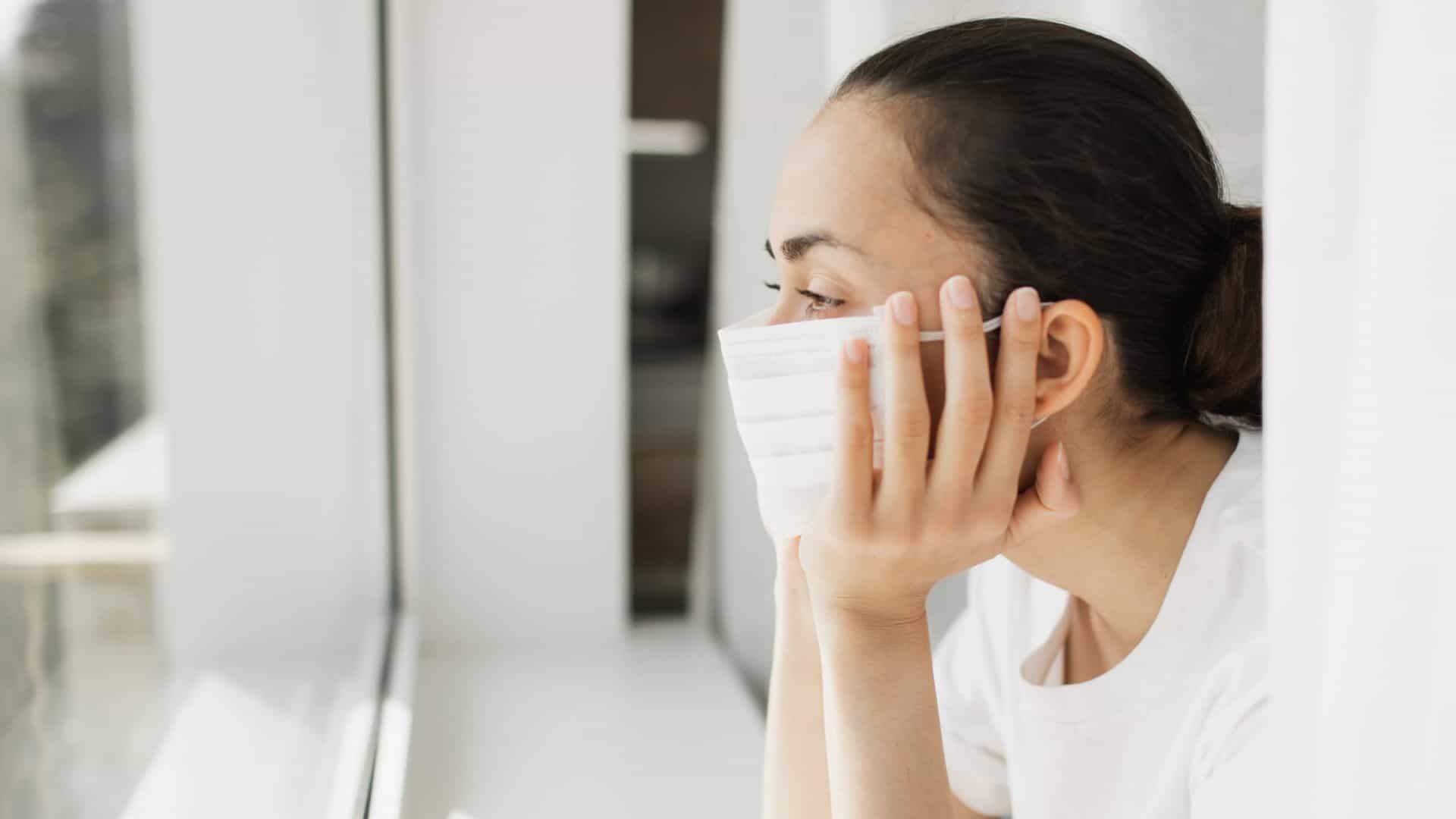 Isolamento atinge níveis mais baixos desde início da pandemia, diz estudo
