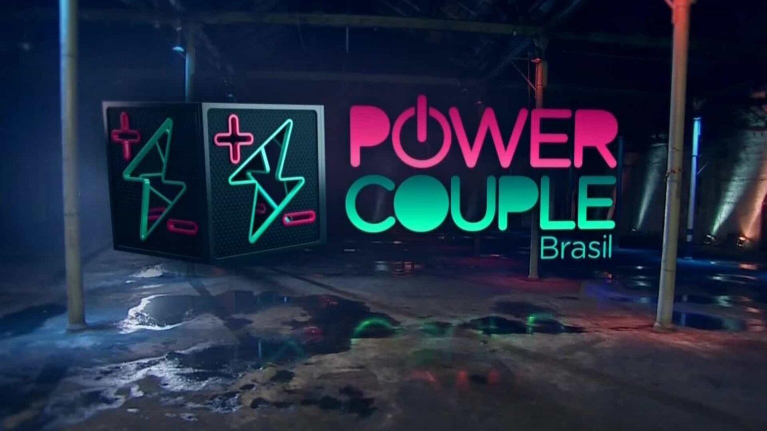 Mirella e Dynho Alves são eliminados do Power Couple com 28,12% dos votos