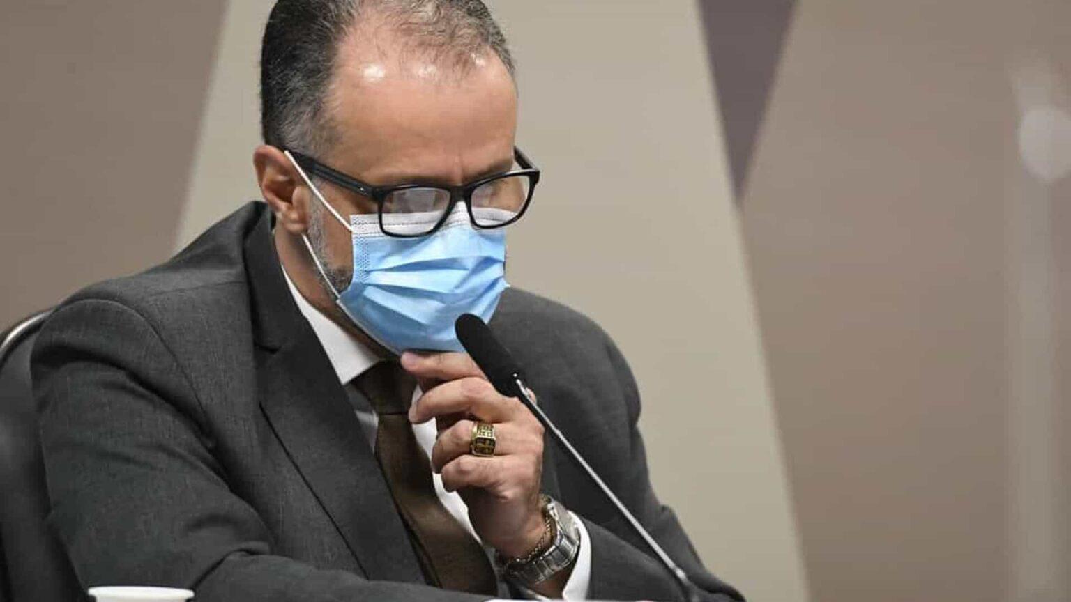 Presidente da Anvisa critica uso de cloroquina e falas negacionistas de Bolsonaro