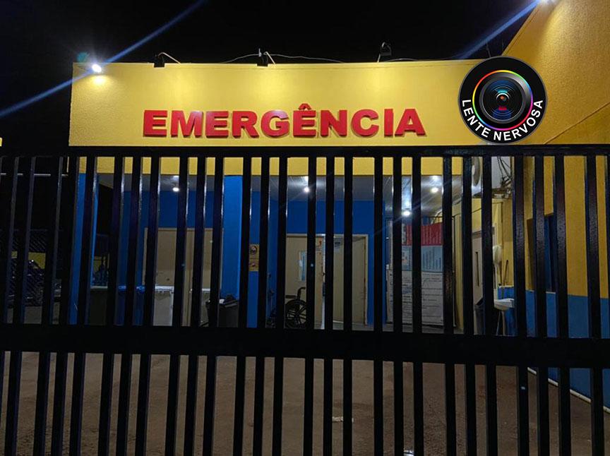 Dupla em carro tenta executar desafeto no Bairro Igarapé