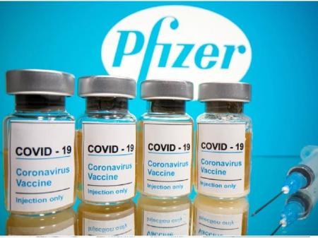 Vacinas da Pfizer e AstraZeneca são efetivas contra variante indiana do coronavírus após 2 doses, diz estudo