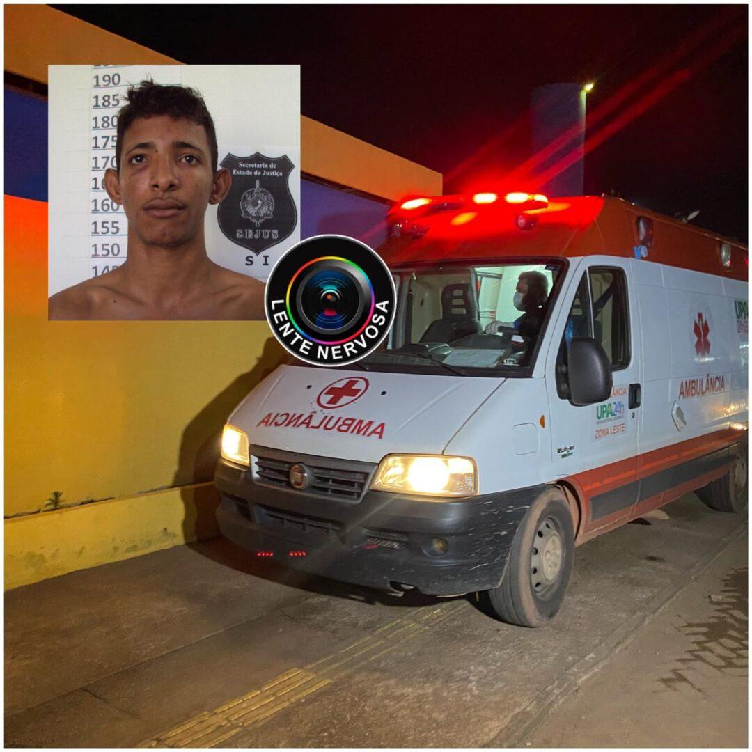 Casal é atingido a tiros e homem morre na UPA zona leste