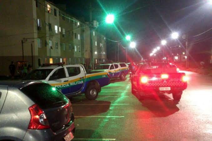 URGENTE – Garota de 13 anos é executada com tiro no Orgulho do Madeira