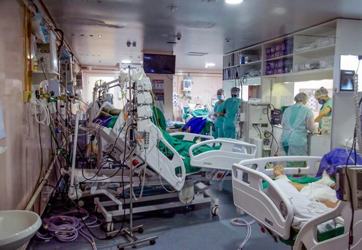 Governador sanciona Lei permitindo contratação de médicos formados no exterior sem Revalida