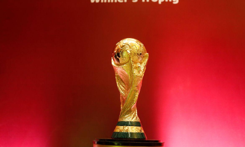 Fifa realizará estudo sobre viabilidade de Copa do Mundo a cada 2 anos
