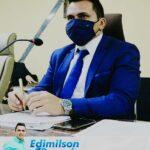 APROVADA – Lei de coautoria do vereador Edimilson Dourado garante vacinação para Motoristas de aplicativos e outras classes trabalhadoras
