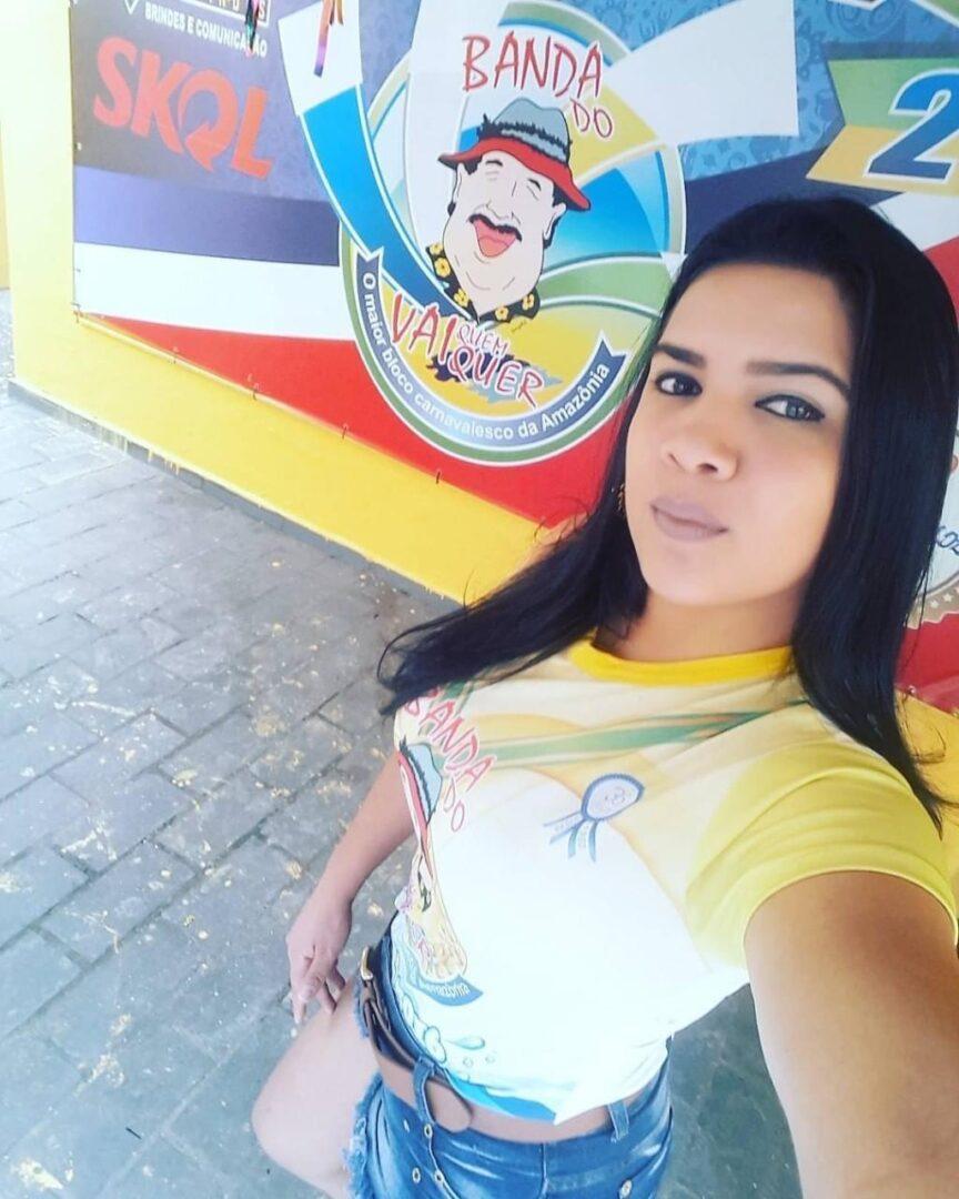 Nágila Ali Rocha