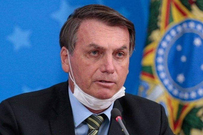 Bolsonaro diz que TCU põe em dúvida 50% das mortes por covid-19 – VÍDEO