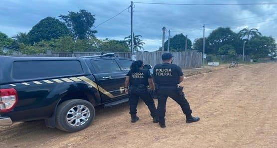 PF deflagra operação no combate à fraude no Auxílio Emergencial em RO