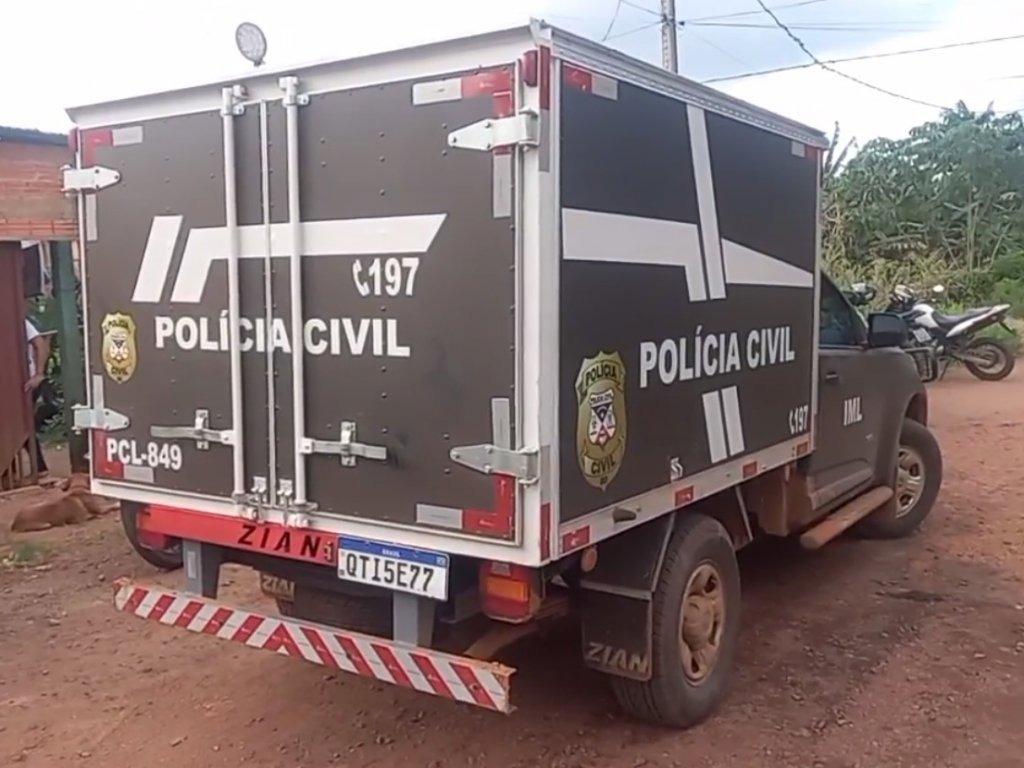 URGENTE – Homem é executado a tiros dentro de veículo em Porto Velho