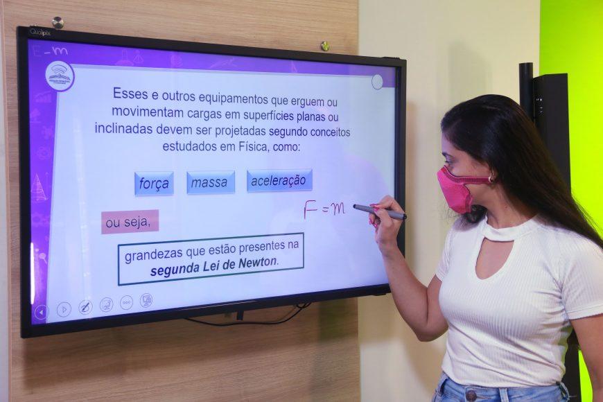 Profissionais da Educação entram para o grupo prioritário de vacinação em Rondônia