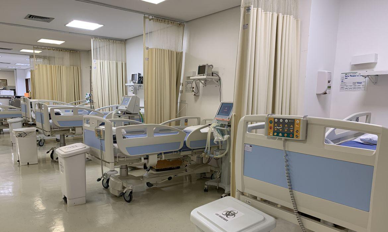 Ministério autoriza mais leitos de suporte pulmonar para os estados