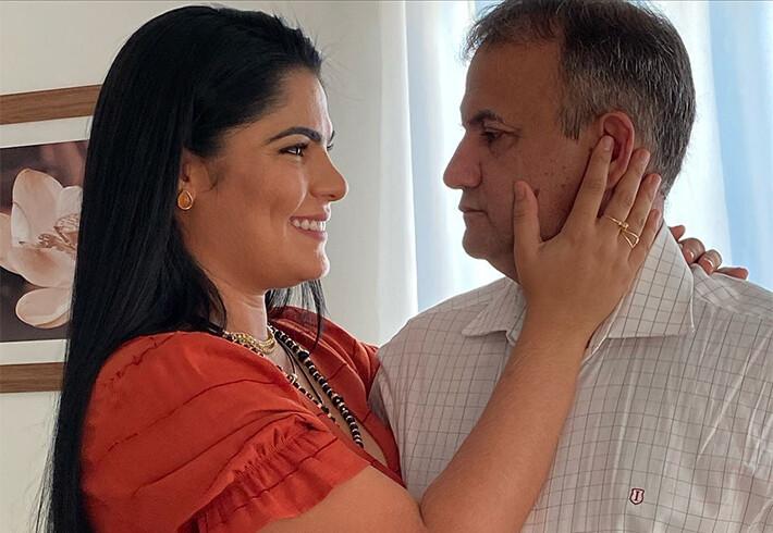 MP pede afastamento de prefeita que nomeou marido condenado