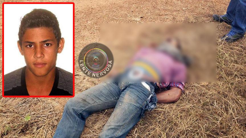 Em distrito de Porto Velho, jovem sitiante é sequestrado, torturado e executado com 10 tiros