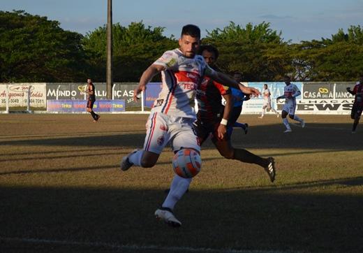 Real Ariquemes e Porto Velho ficam no empate no 1º jogo da decisão