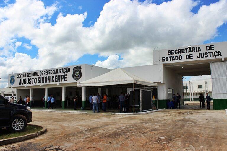 MP investiga diretor de presídio e gerente regional da Sejus por recebimento de propina e esquema de corrupção