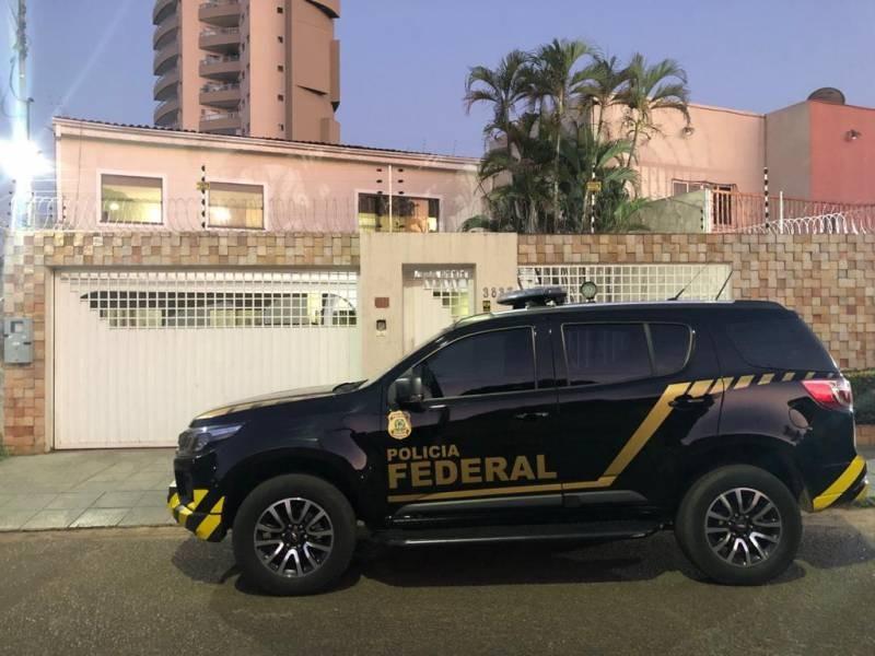 ENEAGRAMA – PF deflagra operação para investigar corrupção no INCRA de Rondônia e bloqueia R$ 9 milhões em contas de investigados