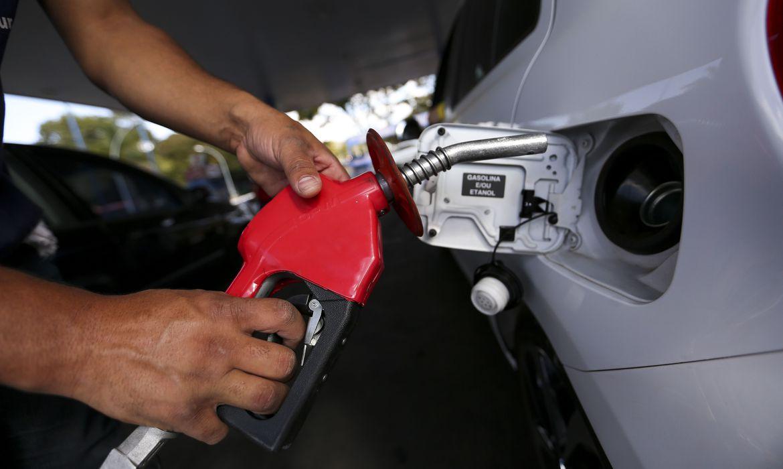 Preços da gasolina, diesel e gás aumentam hoje (6) nas refinarias