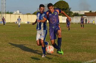 Avaí Rondônia se reabilita com vitória sobre o Rondoniense no Sub-20