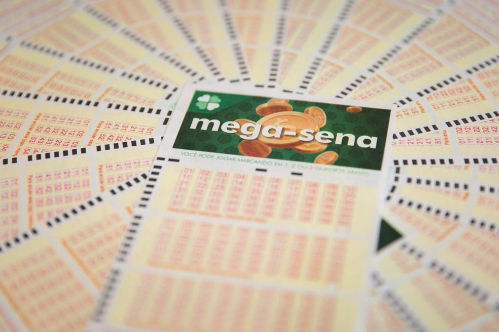 Mega-Sena, concurso 2.403: ninguém acerta as seis dezenas e prêmio vai a R$ 6,5 milhões