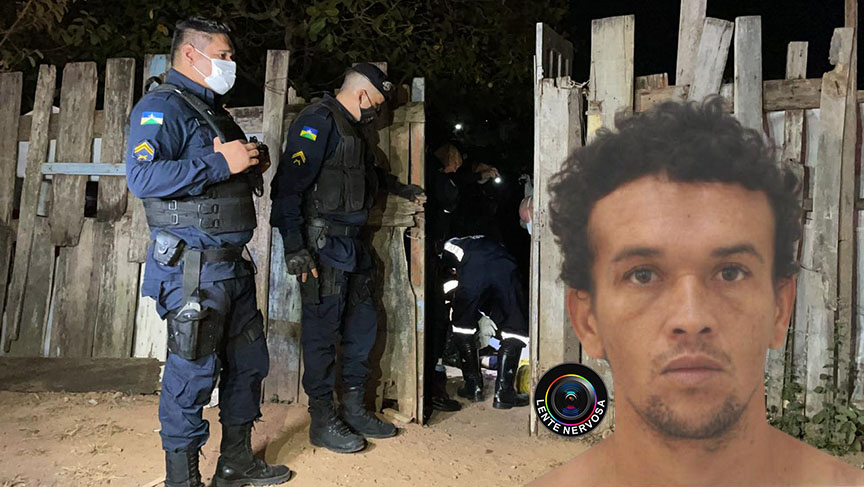 Motoqueiro executa ex-presidiário na zona leste da capital – VÍDEO