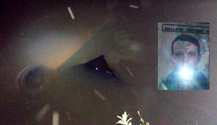 Homem morre afogado ao cair no Igarapé do Inferno, em RO; madrasta salvou duas crianças