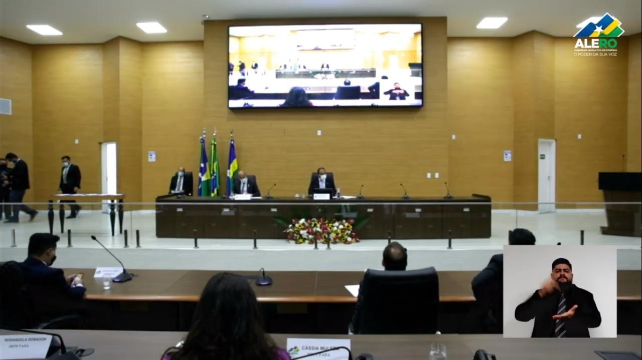 DIAS CONTADOS – Reunião na próxima quarta (18) definirá perda de mandato de Edson Martins