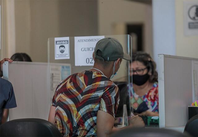 Aumenta busca de empregos por jovens entre 16 e 23 anos em Porto Velho