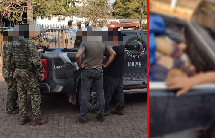Três criminosos morrem em troca de tiros com policiais do Bope em fazenda em RO