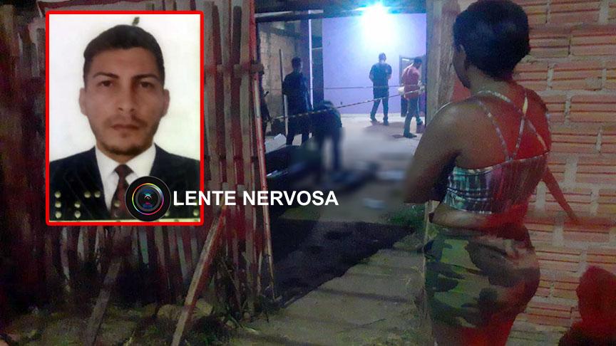 Homem é executado com tiros na cabeça na zona sul da capital
