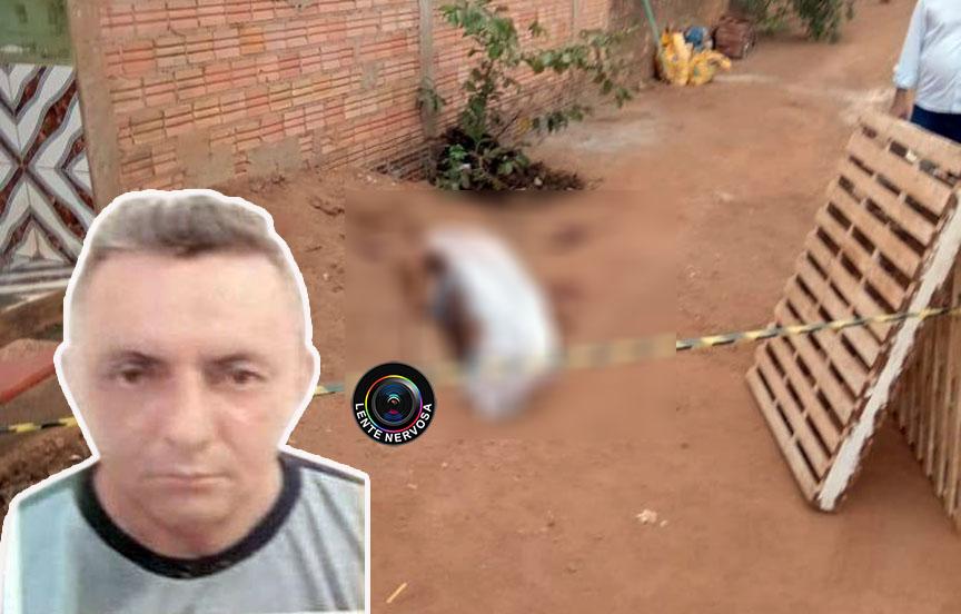 """""""mataria de novo"""", diz suspeito após matar homem a facadas durante bebedeira na capital"""
