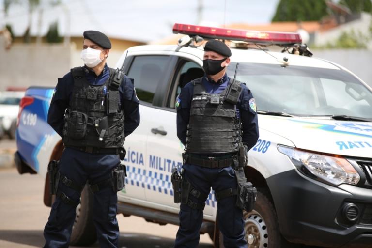 PM fará policiamento escolar na volta às aulas