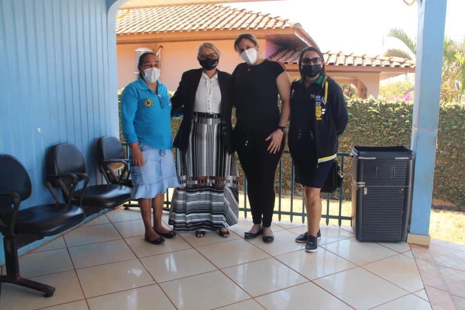 Vereadora Márcia Socorristas Animais visita comunidade de Vista Alegre do Abunã e ouve demandas