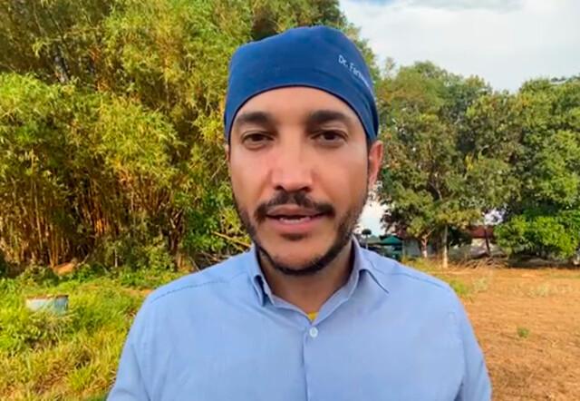 Vídeo: variante delta da covid-19 foi detectada em 5 mulheres e dois homens em 6 municípios de Rondônia