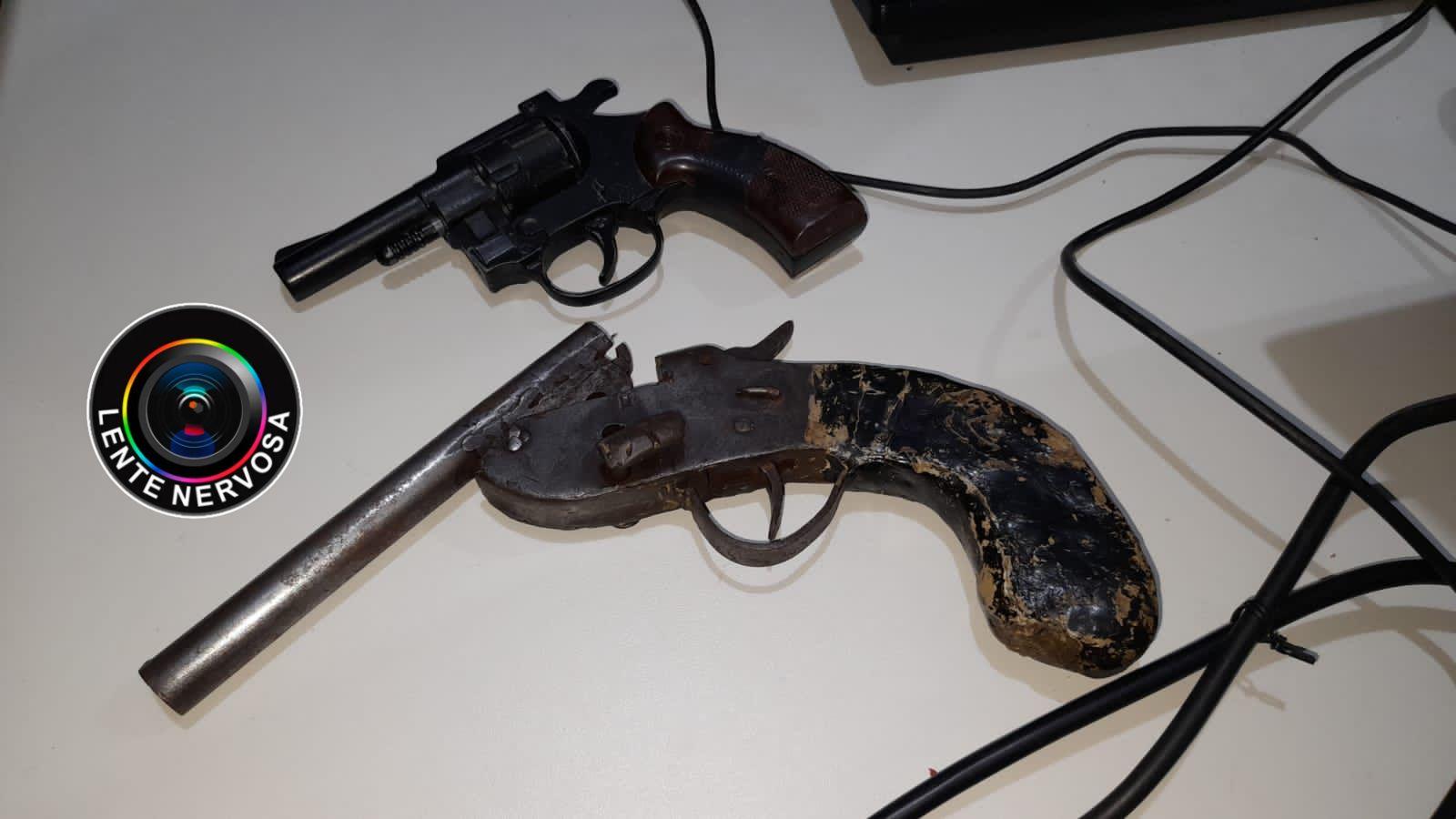 Criminoso morre ao trocar tiros com a polícia na zona leste da capital