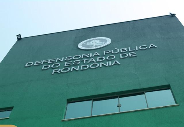 Começam as inscrições para o concurso da Defensoria Pública de Rondônia