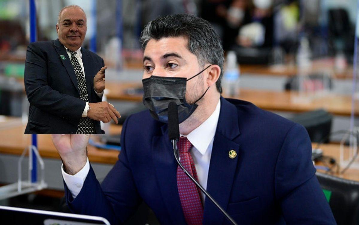 Suplente de Marcos Rogério é advogado acusado de ameaçar de morte ex-presidente do TJ/RO