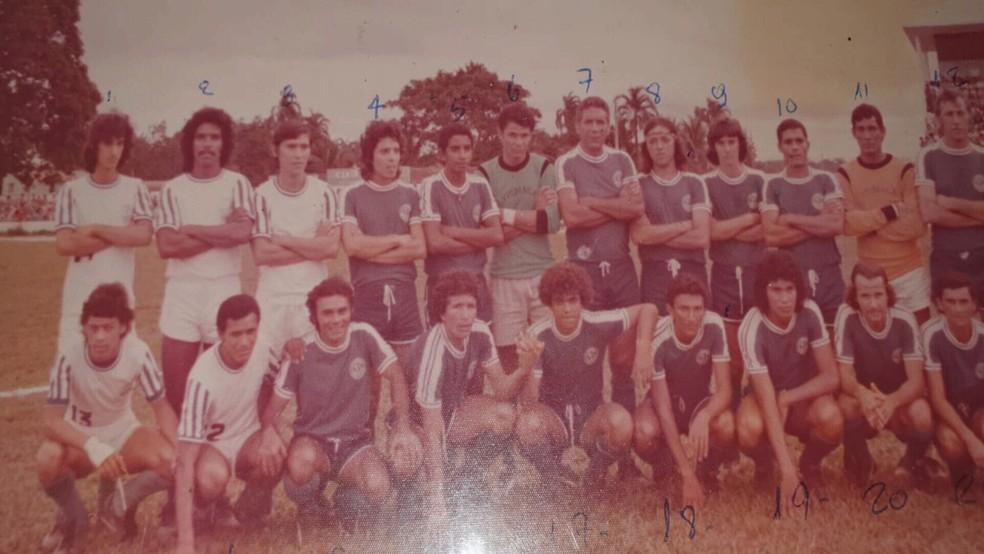 TBT de aniversário: Relembre a história e rivalidade do Ypiranga e Ferroviário no futebol rondoniense