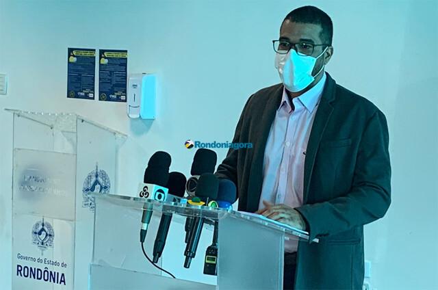 Operação da PF: Sesau nega superfaturamento em compra de insumos para enfrentamento da pandemia