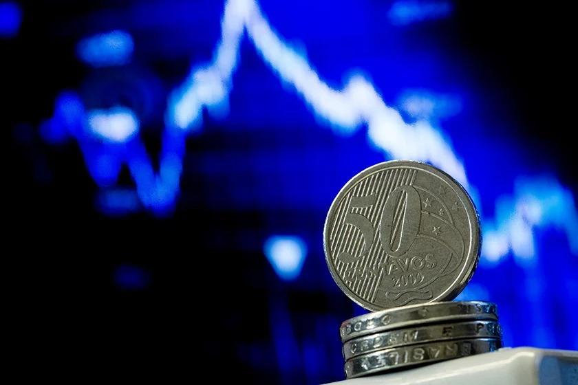 Mercado eleva projeção sobre inflação para 8,59%, a 27ª vez seguida