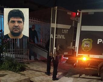 Professor da Unir é morto a marteladas pelo próprio filho, de 17 anos