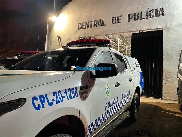 Homem é preso por estupro em hospital da capital